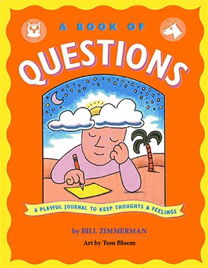 A Book of Questions