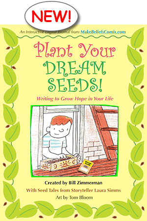 Plant Your Dream Seeds!