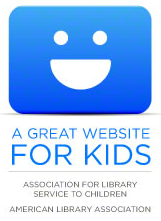American Library Association award: A Great Website for Kids