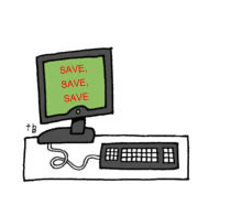 Image result for Save,Your,Work